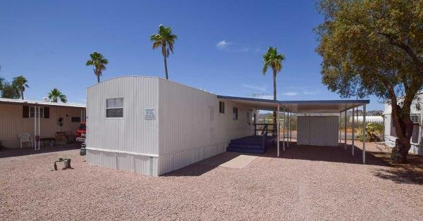 1972 National Mobile Home For Sale