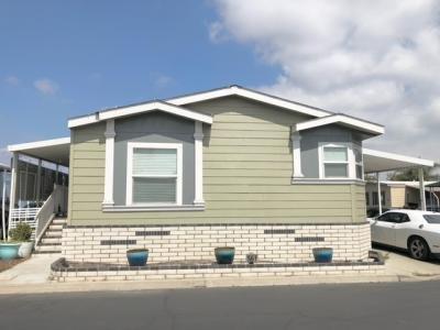 Mobile Home at 2755 Arrow Hwy, #161 La Verne, CA 91750