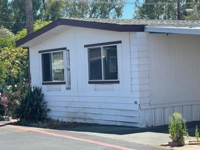 Mobile Home at 34052 Doheny Park Rd, #163 Capistrano Beach, CA 92624