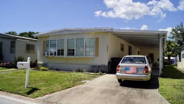 1981 TWIN Mobile Home For Sale