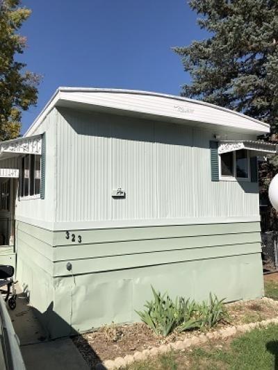 Mobile Home at 1500 W Thornton Pkwy Thornton, CO 80260
