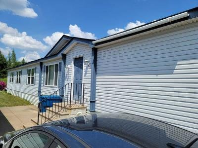 Mobile Home at 4407 236Th. Ave. NW Saint Francis, MN 55070