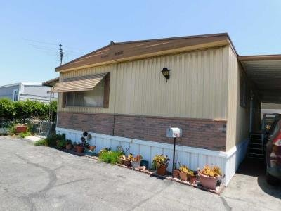 Photo 3 of 3 of home located at 21811 Vera St.   #57 Carson, CA 90745