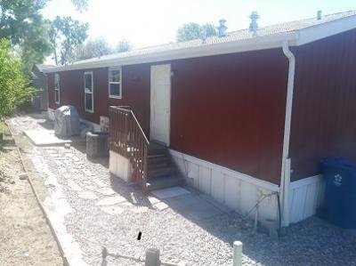 Mobile Home at 2550 W 96th Thornton Pkwy Federal Heights, CO 80260