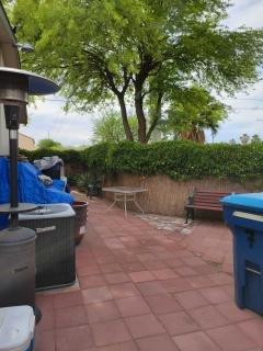 Photo 3 of 16 of home located at 6105 E. Sahara Ave Las Vegas, NV 89142