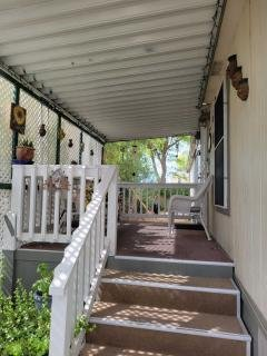 Photo 2 of 16 of home located at 6105 E. Sahara Ave Las Vegas, NV 89142