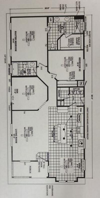 Mobile Home at 4320 Prince Street Bakersfield, CA 93301