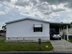 Photo 1 of 23 of home located at 8808 Edgewood Blvd. Tampa, FL 33635