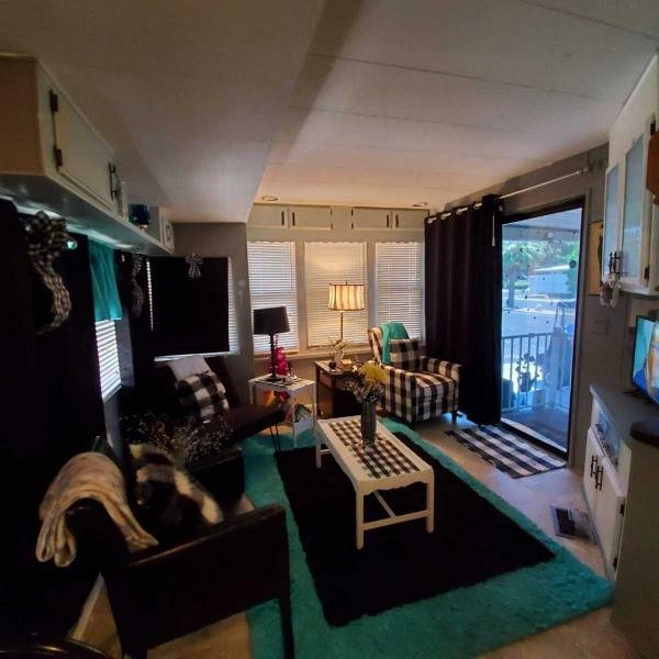 1983 Phoenix Mobile Home For Sale