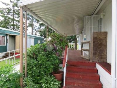 Mobile Home at 13531 Clairmont Way #113 Oregon City, OR 97045