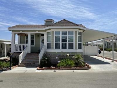 Mobile Home at 3500 Buchanan St. #245 Riverside, CA 92503