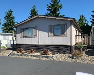 Mobile Home at 13025 SE Orient Dr #2 Boring, OR 97009