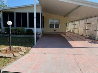 Mobile Home at 3102 Cross Creek Ct. Saint Cloud, FL 34769