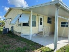 Photo 2 of 22 of home located at 31 Del Prado Street Port Saint Lucie, FL 34952