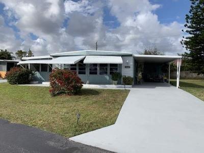 Mobile Home at 8607 Crown Drive Boynton Beach, FL 33436