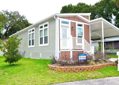 Mobile Home at 731 Holly Hill Casselberry, FL 32707