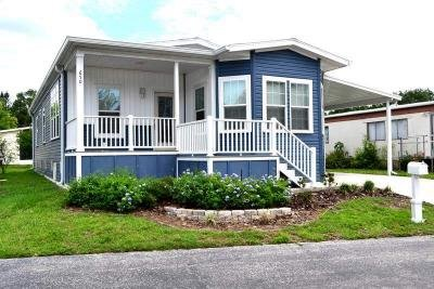 Mobile Home at 650 Holly Hill Casselberry, FL 32707