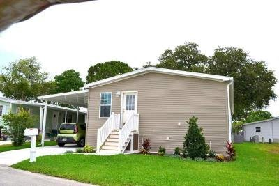 Mobile Home at 761 Royal Palm Casselberry, FL 32707