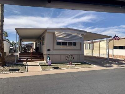 Mobile Home at 205 S. Higley Road #135 Mesa, AZ 85206