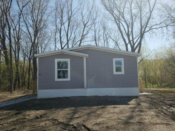2021 Clayton - Wakarusa, IN Mobile Home For Rent