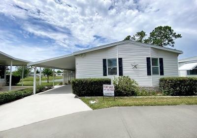 Mobile Home at 14351 Fiddlesticks Court Orlando, FL 32826
