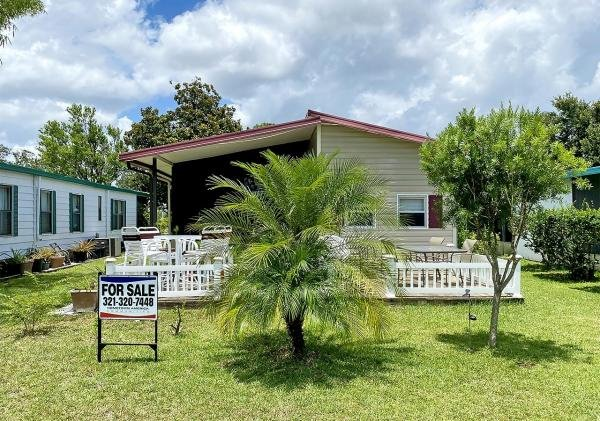 1983 IMPE Mobile Home For Sale
