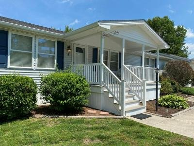 Mobile Home at 4 Victoria Court Easton, MD 21601