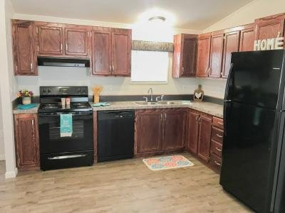 Mobile Home at 5105 Crosby Drive Lot Cd5105 Oklahoma City, OK 73135