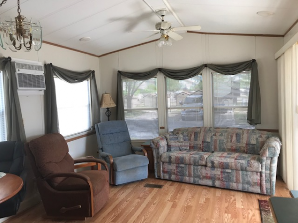 1995 Crop Mobile Home For Sale