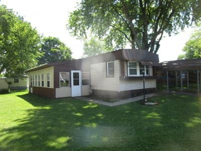 Mobile Home at 3974 Rte 417, #89 Allegany, NY 14706
