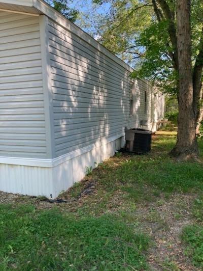 Mobile Home at 6020 W. Panatella Drive Bellevue, IL 61604