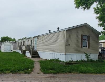 Mobile Home at 232 Blake Edwardsville, KS 66113