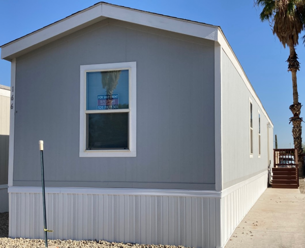 2019 CMH Mobile Home For Sale
