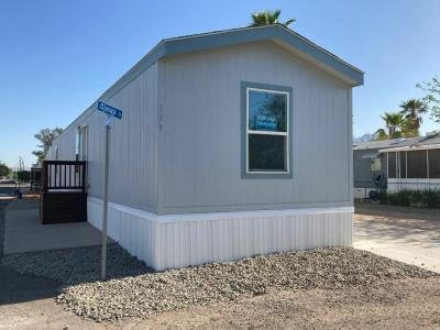 Mobile Home at 4233 N Flowing Wells #159 Tucson, AZ 85705