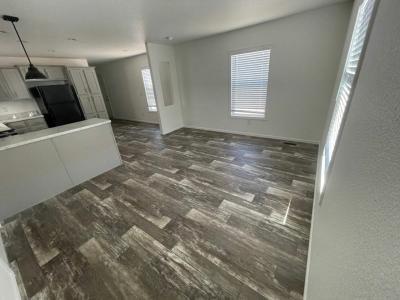 Mobile Home at 701 S. Dobson Rd. Lot 401 Mesa, AZ 85202