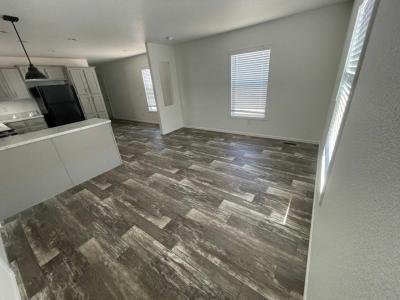 Mobile Home at 701 S. Dobson Rd. Lot 400 Mesa, AZ 85202