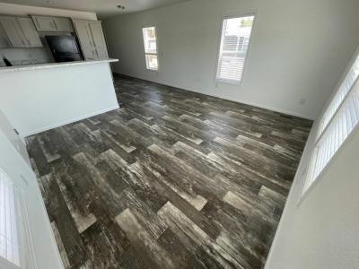 Mobile Home at 701 S. Dobson Rd. Lot 417 Mesa, AZ 85202