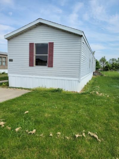 Mobile Home at 2612 Rainbow Lane Muncie, IN 47303