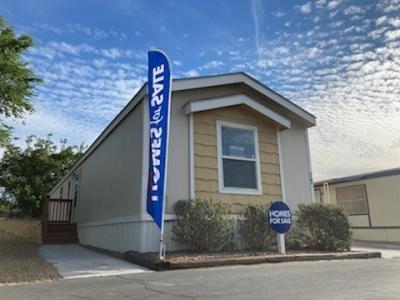 Mobile Home at 830 N. Lamb Blvd., #17 Las Vegas, NV 89110