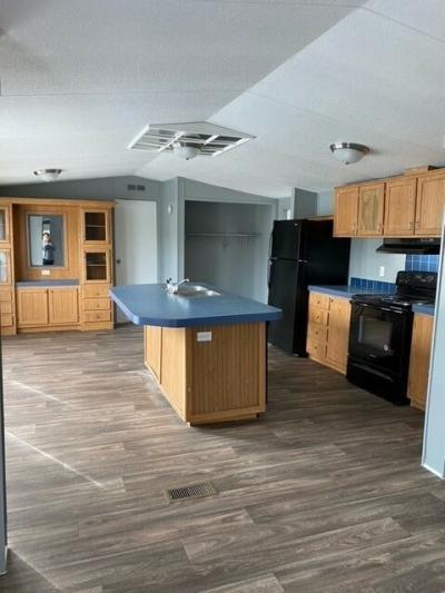 Mobile Home at 405 Alpine Lane #18 Crowley, TX 76036