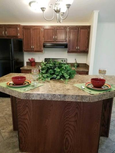 Mobile Home at 5004 Royal Ridge Road Lot Rr5004 Oklahoma City, OK 73135