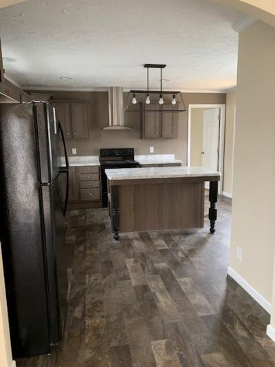 Mobile Home at 724 Creek Ridge Road #49 Greensboro, NC 27406
