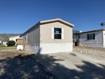 Mobile Home at 1676 N 180 E Tooele, UT 84074