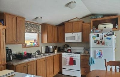 Mobile Home at 36 Holiday Lane Standish, ME 04084