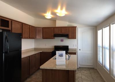 Mobile Home at 5300 East Desert Inn Rd #161 Las Vegas, NV 89122