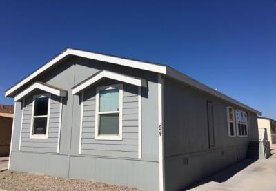 Mobile Home at 5300 East Desert Inn Rd #024 Las Vegas, NV 89122
