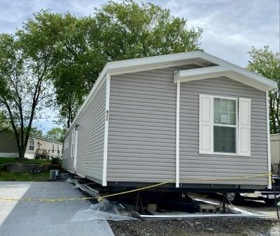Mobile Home at 511 Sterling E. Justice, IL 60458