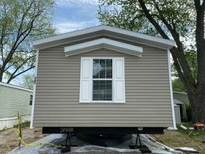 Mobile Home at 267 Walnut Justice, IL 60458