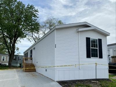 Mobile Home at 359 Oak Justice, IL 60458