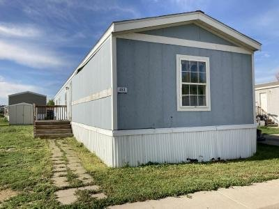 Mobile Home at 435 N 35th Avenue #481 Greeley, CO 80631